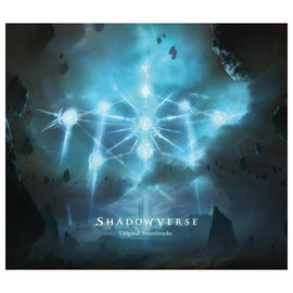 [Shadowverse] ORIGINAL SOUNDTRACKS - CD