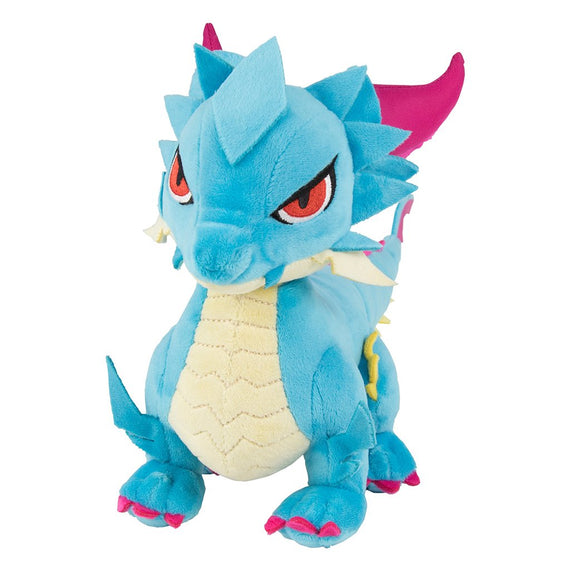 [Dragalia Lost] Mercury Plush - Character Goods