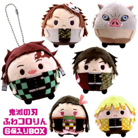 [Demon Slayer] Fuwacororin Plush vol.1 - Blind Box
