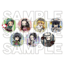 [Demon Slayer] Only Shop Can Badge - Blind Box