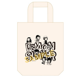 [Demon Slayer] Mystery Solving Tote Bag - Character Goods