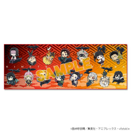 [Demon Slayer] Workout Towel Carried by Kasugai Crows - Character Goods
