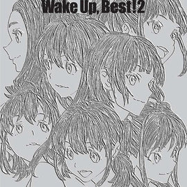 [WAKE UP GIRLS]CD -Character Songs /Wake Up, Best! 2