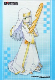 [A Certain Magical Index] Wall Scroll - 0513CEV
