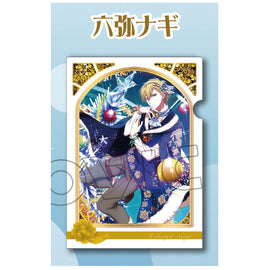 [Idolish7] Clear File Nagi Rokuya - Character Goods
