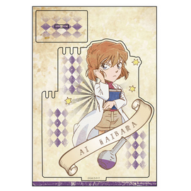 [Case Closed] Vintage Series 2 / Accessory Stand Haibara Ai - Character Goods