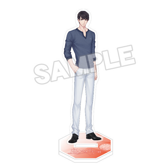 [Love & Producer  ~EVOL×LOVE~] Zen in casual clothes - Character Goods