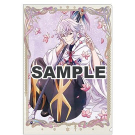 [Fate/Grand Order] Absolute Demon Battlefront: Babylonia/ Merlin File Folder - Character Goods