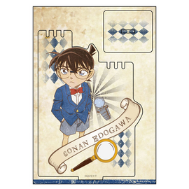 [Case Closed] Vintage Series 2 / Accessory Stand Edogawa Conan - Character Goods