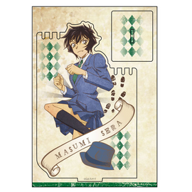 [Case Closed] Vintage Series 2 / Accessory Stand Sera Masumi - Character Goods