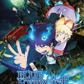 [Blue Exorcist] The Movie - DVD