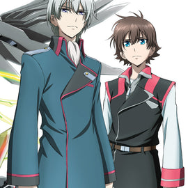 [Valvrave The Liberator] Complete 2nd Season Blu-Ray