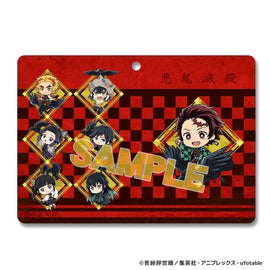 [Demon Slayer] Pass Holder Carried by Kasugai Crow vol.1 - Character Goods