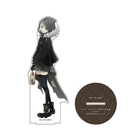 [Lord El-Melloi II's Case Files Rail Zeppelin Grace Note] Gray - Acrylic Stand