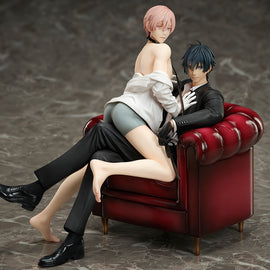 [Ten Count] Shirotani Tadaomi & Kurose Riku - 1/8 Scale Figure