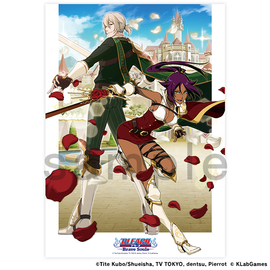 [Bleach] Brave Souls Poster Cacao Society - Poster