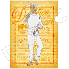 [Case Closed] Amuro - Clear File