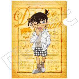 [Case Closed] Conan - Clear File