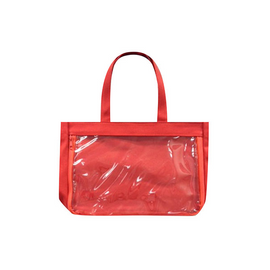 [POMMOP] Fascinating Tote Mini C Red -Tote Bag
