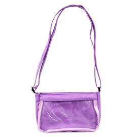 [POMMOP] Fascinating Pochette E Lilac - Tote Bag