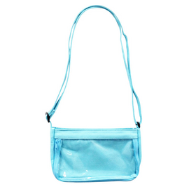 [POMMOP] Fascinating Pochette D Aqua - Tote Bag