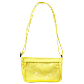 [POMMOP] Fascinating Pochette F Yellow - Tote Bag