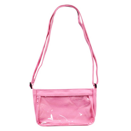[POMMOP] Fascinating Pochette I Pink - Tote Bag