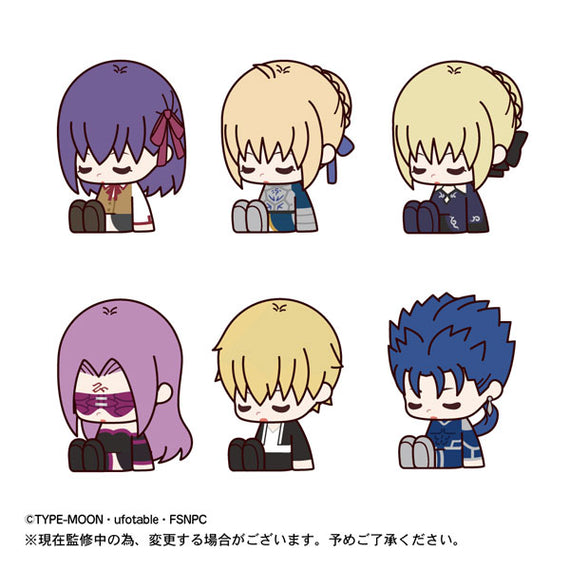 [Fate/Stay Night Heaven's Feel] Utatane Collection - Blind Box