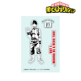 [My Hero Academia] Shoto Todoroki Sticker - Character Goods
