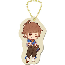 "[Granblue Fantasy] Felt Key Chain A ""Gran"" -  Character Goods"