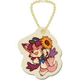 "[Granblue Fantasy] Felt Key Chain ""Vyrn"" - Character Goods"