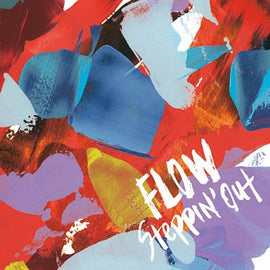 [FLOW] Steppin' out Limited Edition w/DVD - CD