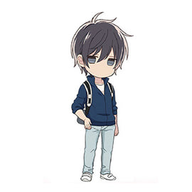 [Ten Count ~react~] Diorama Stand - Kurose hooded Ver. - Character Goods