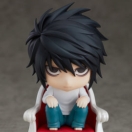[DEATH NOTE] L 2.0 - Nendoroid 1200
