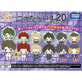 [HAIKYU!!] Koedarise 20 Collection - Blind Box