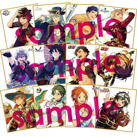 [Ensemble Stars] Visual Shikishi Collection - Blind Box