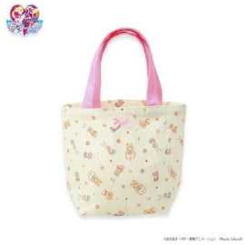 [Sailor Moon] Pastel SD Lunch Tote Bag - Character Goods