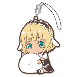 [Is the Order a Rabbit?] Gyugyutto Rubber Strap - Rubber Strap