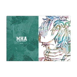 [My Hero Academia] Ani-Art Clear File Vol.2 Collection 6. Tomura Shigaraki - Clear File