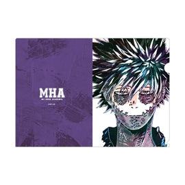 [My Hero Academia] Ani-Art Clear File Vol.2 Collection 7. Bida - Clear File