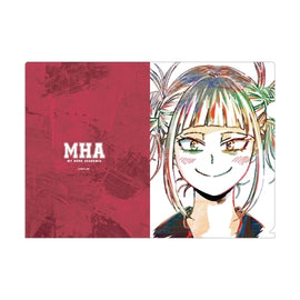 [My Hero Academia] Ani-Art Clear File Vol.2 Collection 8. Himiko Toga - Clear File