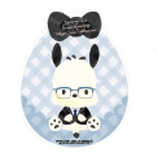 [Yuri!!! on ICE] Acrylic Keychain - Pochacco