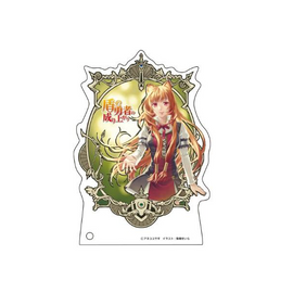[The Rising Of The Shield Hero] Raphtalia Acrylic Stand - Character Goods