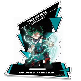 [My Hero Academia] Izuku Midoriya Acrylic Stand/Original Artwork –TV ver.2019
