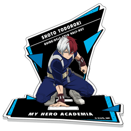 [My Hero Academia] Shoto Todoroki Acrylic Stand/Original Artwork –TV ver.2019