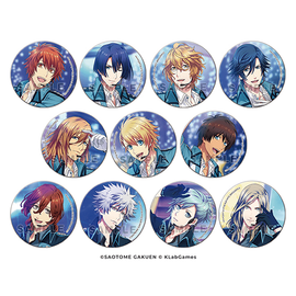 [Utano☆Princesama] Shining Live Dancing with Stars Badge - Blind Box