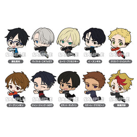 [Yuri!!! on ICE] Rubber Q - Blind Box