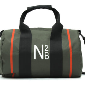 [Evangelion] N2 Depth Charge Duffel Bag - Character Goods