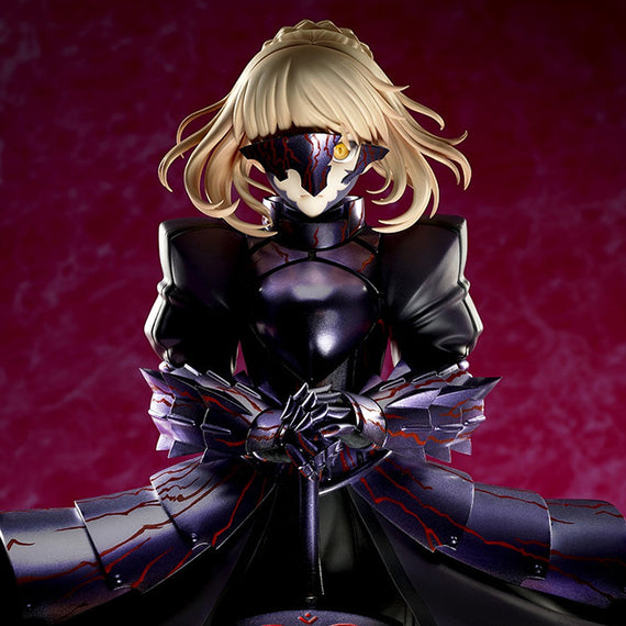 [Fate/Stay Night: Heaven's Feel] The Movie Saber Alter - 1/7 Scale Figure