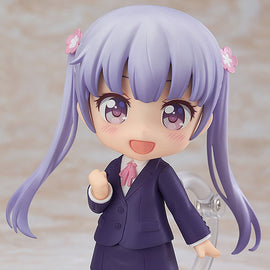 [NEW GAME!] Aoba Suzukaze - Nendoroid 639